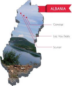 Auguri Di Natale In Albanese.Centro Missionario Diocesano La Missione In Albania Centro