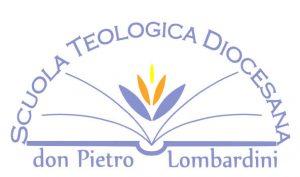 Logo scuola teologica diocesana don Pietro Lombardini