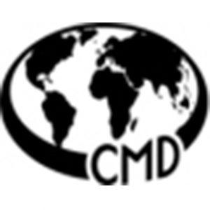 logo cmd nero su bianco 512x512