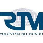 il logo e link di RTM