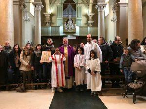 Giornata missionaria diocesana a Fontanaluccia
