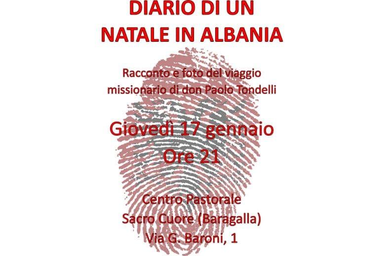 Auguri Di Natale In Albanese.Centro Missionario Diocesano Albania Archivi Centro Missionario