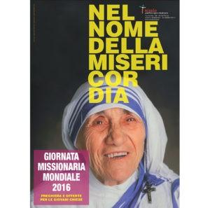 Nel nome della misericordia - poster
