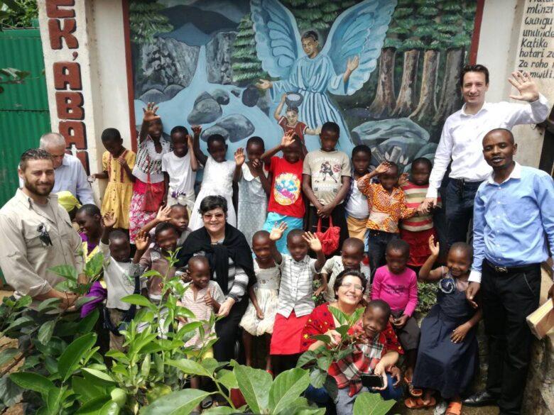 donata Congo 3 sfocata